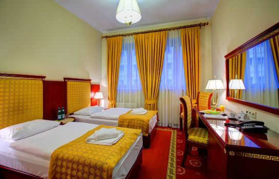 Single room (standard) Holiday Park