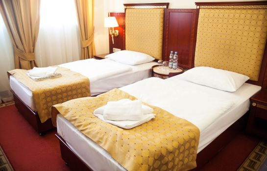 Double room (standard) Holiday Park