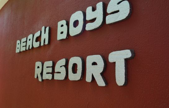 Foto Beach Boys Boutique Resort - Caters to Gay Men