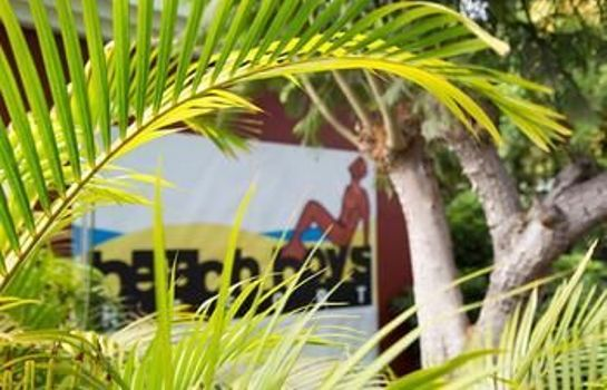 Imagen Beach Boys Boutique Resort - Caters to Gay Men