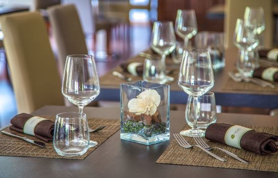 Restaurant Hotel Green Park Madama SPA & WELLNESS