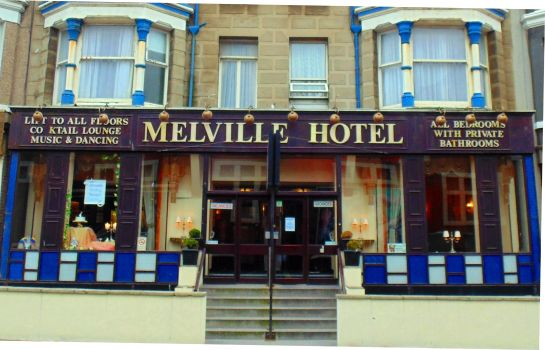 Picture The Melville Hotel