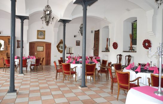 Restaurant Tonenburg Hotel- Restaurant & Eventlocation