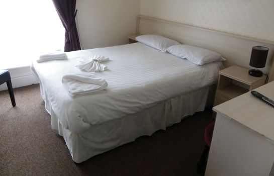 Double room (standard) The Melville Hotel