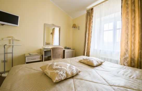 Double room (standard) Rus Hotel
