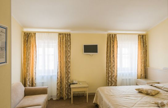 Double room (superior) Rus Hotel