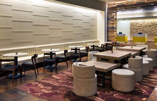 Restaurant Residence Inn Portland Downtown/Pearl District