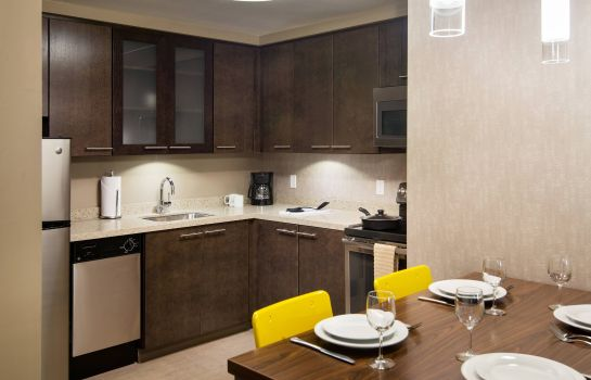 Suite Residence Inn Portland Downtown/Pearl District
