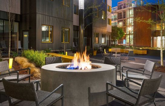 Info Residence Inn Portland Downtown/Pearl District