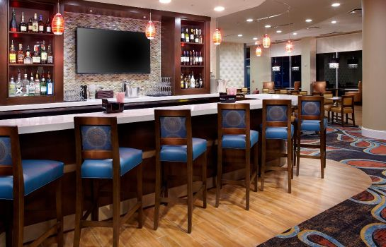 Hotel-Bar Residence Inn Secaucus Meadowlands