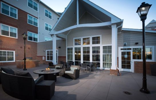 Info Residence Inn Columbus Polaris