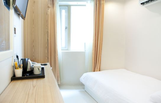 Single room (standard) Hotel Cozy Myeongdong Hotel Cozy Myeongdong