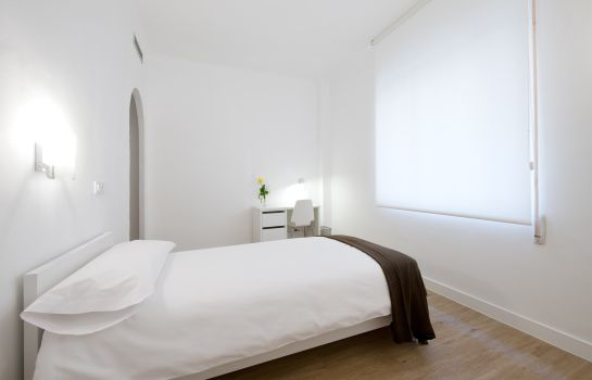 Single room (superior) NeoMagna Madrid