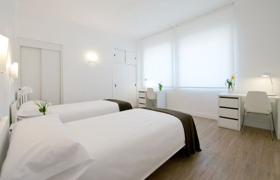 Double room (superior) NeoMagna Madrid