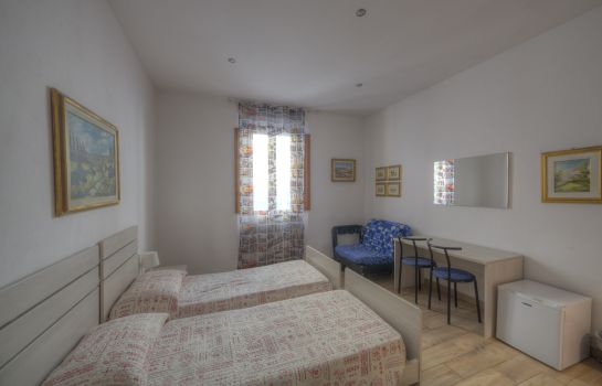 Dreibettzimmer Sogni D'Oro Guest House