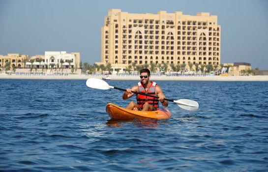 Hotel DoubleTree by Hilton Resort - Spa Marjan Island - Ras Al