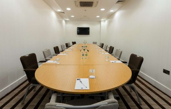 Sala de reuniones Hampton by Hilton London Gatwick Airport
