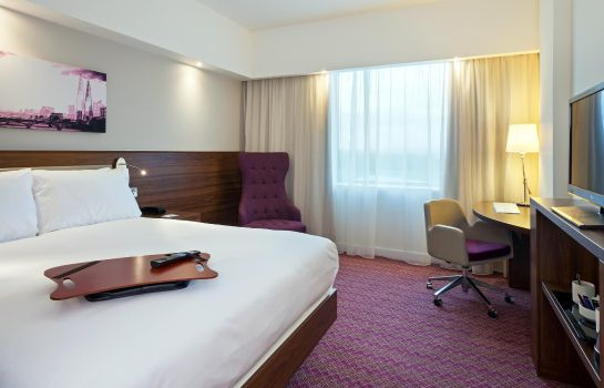 Habitación Hampton by Hilton London Gatwick Airport