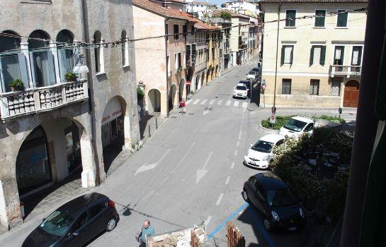 Exterior View 19 Borgo Cavour