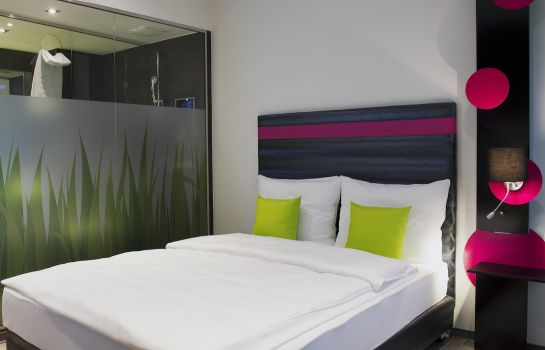 Zimmer Select Hotel City Bremen