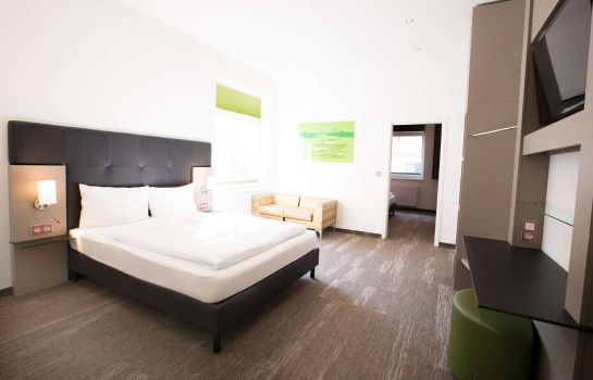 Habitación Select Hotel City Bremen