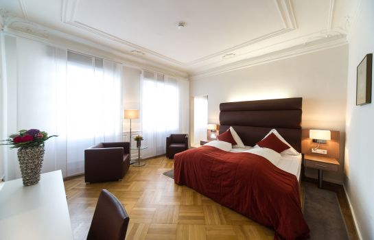 Suite 1514 Boutique Hotel Freinsheim