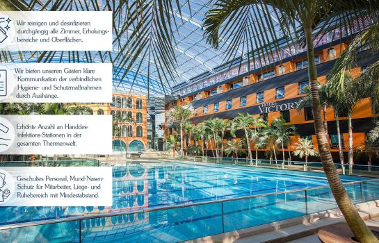 Info Victory Therme Erding