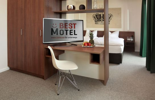Junior Suite Best Motel