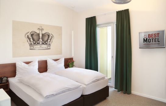 Double room (superior) Best Motel