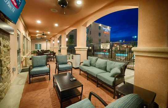 Info TownePlace Suites El Paso Airport