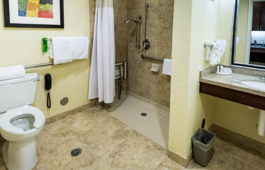 Zimmer TownePlace Suites El Paso Airport