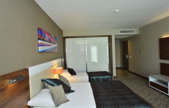 Doppelzimmer Standard White City Resort Hotel