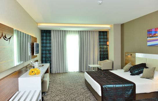 Doppelzimmer Komfort White City Resort Hotel