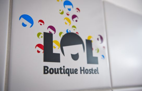 Zertifikat/Logo LOL Boutique Hostel City Center