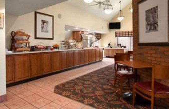 Restaurant HAWTHORN SUITES AKRON FAIRLAWN