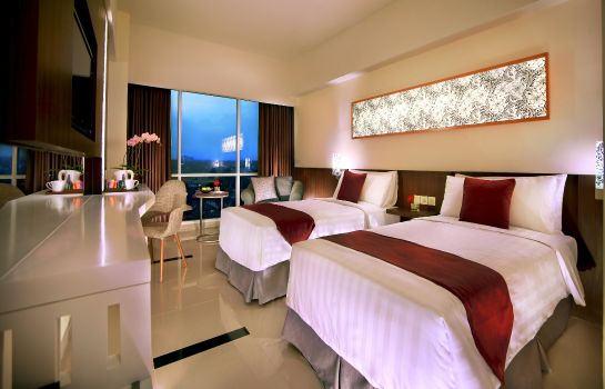 Doppelzimmer Standard Atria Hotel & Conference Malang