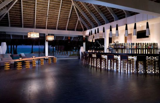 Hotel-Bar The Level at Melia Caribe Tropical