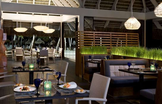 Restaurant The Level at Melia Caribe Tropical