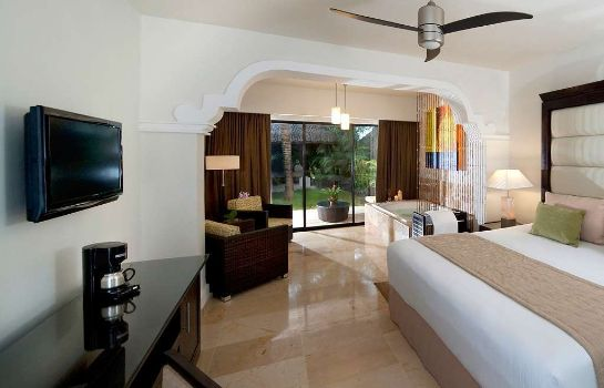 Suite The Level at Melia Caribe Tropical