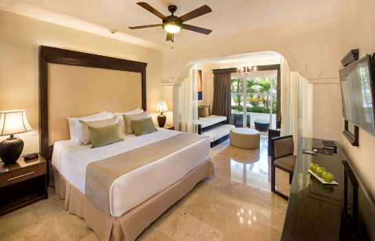 Zimmer The Level at Melia Caribe Tropical
