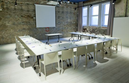 Meeting room Catalonia Berlin Mitte
