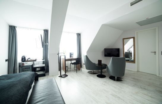 Junior suite Catalonia Berlin Mitte