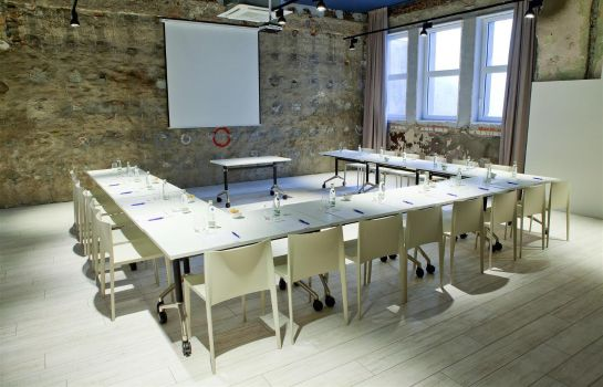 Conference room Catalonia Berlin Mitte