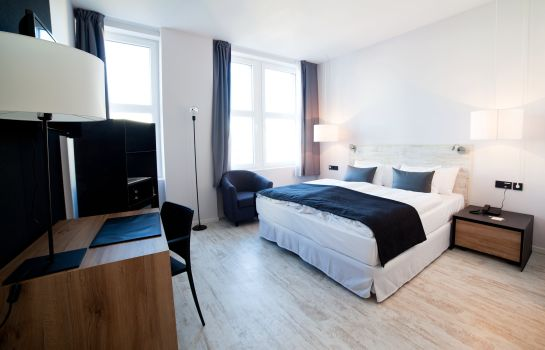 Double room (standard) Catalonia Berlin Mitte