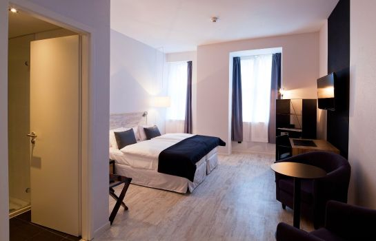 Chambre double (confort) Catalonia Berlin Mitte