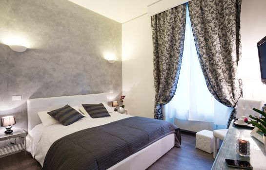 Double room (standard) Rome Key Home