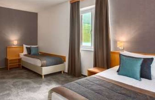 Suite RAMADA RESORT KRANJSKA GORA