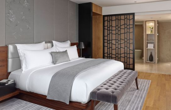 Suite Langham Place Ningbo Culture Plaza