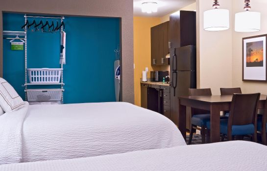 Zimmer TownePlace Suites Dodge City