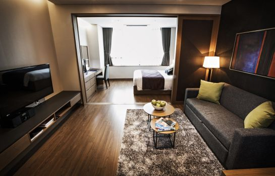 Suite Junior Fraser Place Namdaemun